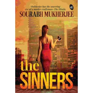 The Sinners - Paperback