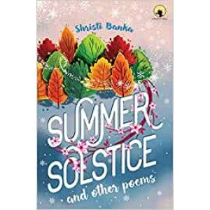 SUMMER SOLSTICE and other poems