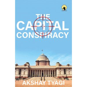 THE CAPITAL CONSPIRACY - Paperback