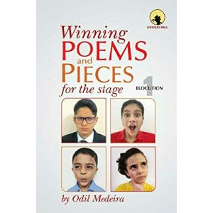 WINNING POEMS AND PIECES FOR THE STAGE - ELOCUTION 1