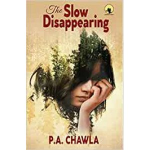 THE SLOW DISAPPEARING