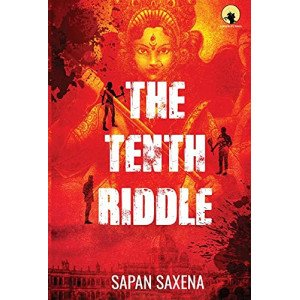 THE TENTH RIDDLE