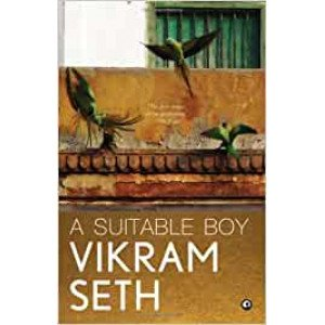 A Suitable Boy: 20th Anniversary Edition
