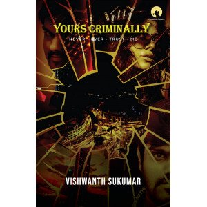 YOURS CRIMINALLY - Paperback
