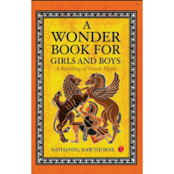 A Wonder Book of Girls and Boys