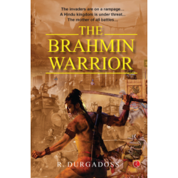 The Brahmin Warrior