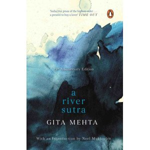A River Sutra
