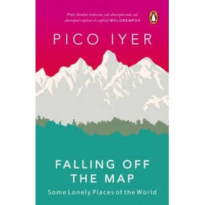 Falling Off The Map - Some Lonely Places of the World - Paperback