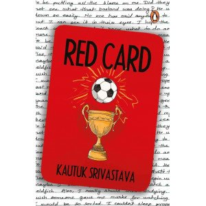 Red Card - Paperback