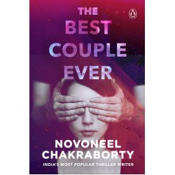 The Best Couple Ever  - Paperback