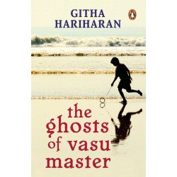 The Ghosts of Vasu Master