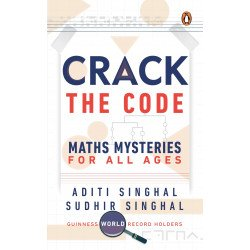 Crack the Code - Paperback