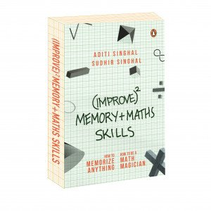 Improve Memory and Maths Skills - Box Set - Paperback