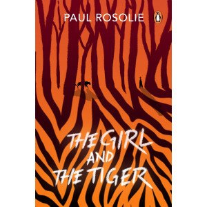 The Girl and the Tiger  - Paperback