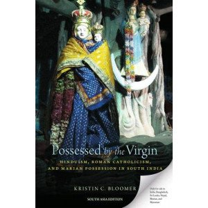 POSSESSED BY VIRGIN EPZI P - Paperback