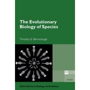 EVOLUTIONARY BIOLOGY OF SPECIES OSEE P - Paperback