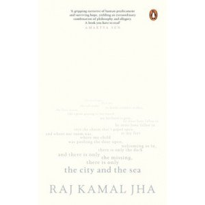 The City and the Sea - A Novel