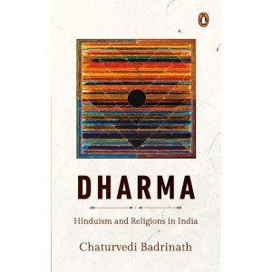 Dharma - Hinduism and Religions in India - Hardback