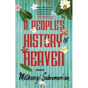 A People's History of Heaven - Hardback