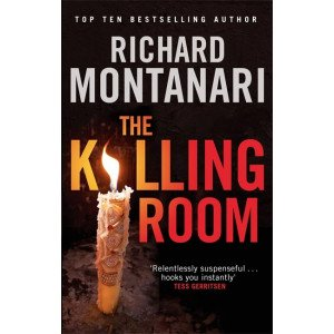A THE KILLING ROOM