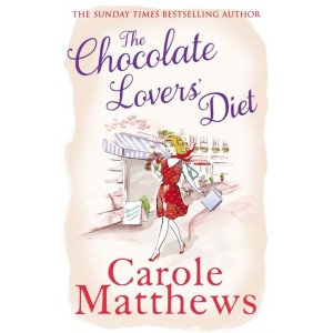 THE CHOCOLATE LOVERS\' DIET