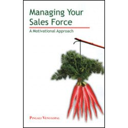 Managing your Sales Force - Paperback , English