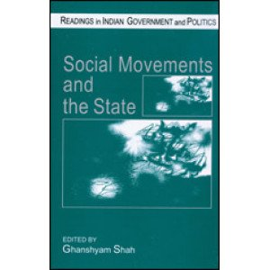 Social Movements and the State - Paperback , English
