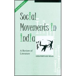 Social Movements in India - Paperback , English