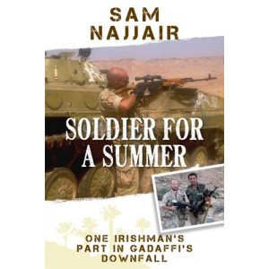 A SOLDIER FOR A SUMMER