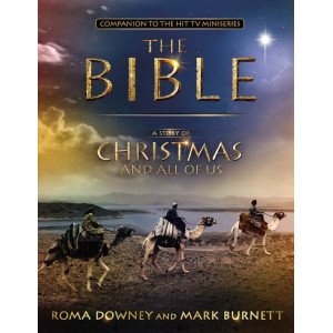 A STORY OF CHRISTMAS AND ALL OF US (CHRISTMAS GIFT BOOK)