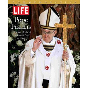 LIFE POPE FRANCIS I AND THE PAPACY THROUGH THE YEARS