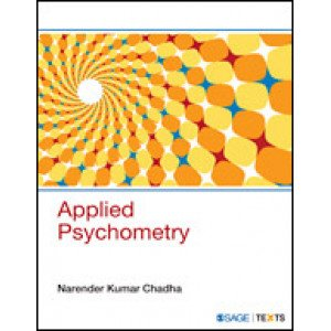 Applied Psychometry - Paperback , English
