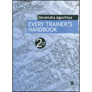 Every Trainer's Handbook - Paperback , English