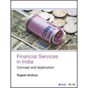 Financial Services in India - Paperback , English