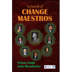 In Search of Change Maestros - Hardcover , English