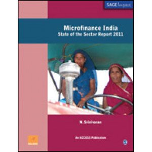 Microfinance India - Hardcover , English