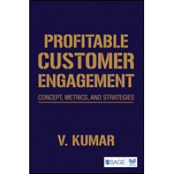 Profitable Customer Engagement - Hardcover , English