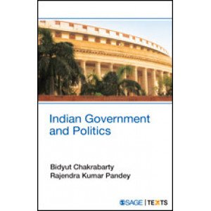 Indian Government and Politics - Paperback , English