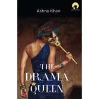 The Drama Queen - Paperback