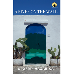 A River on the Wall - Paperback