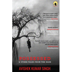 Possessed & Other tales from the dark