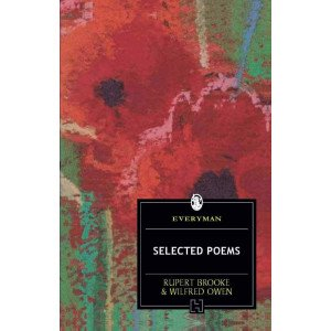 SELECTED POEMS BY RUPERT BROOKE