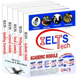IELTS (5 Vol. Set)