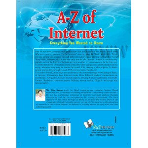 A To Z of Internet