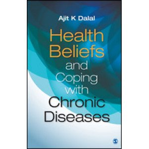 Health Beliefs and Coping with Chronic Diseases - Hardcover , English