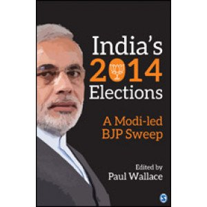 India\'s 2014 Elections - Hardcover , English