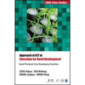 Approach of ICT in Education for Rural Development - Hardcover , English