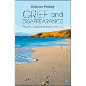 Grief and Disappearance - Hardcover , English