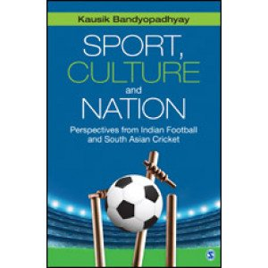 Sport, Culture and Nation - Hardcover , English
