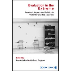 Evaluation in the Extreme - Hardcover , English